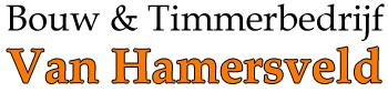 Bouw en Timmerbedrijf Van Hamersveld